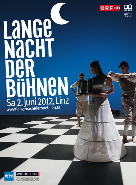 Lange Nacht der Bühnen 2012